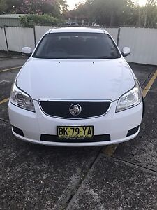 Holden epica cdx 2011 Diesel Turbo Wiley Park Canterbury Area Preview