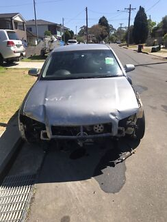 2002 Audi A4 1.8T Bankstown Bankstown Area Preview