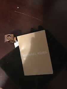 Michael Kors Rose Gold Ring