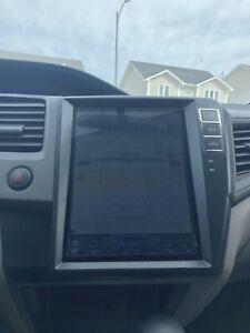 2012-2015 Honda Civic touch Screen Stereo/heat control