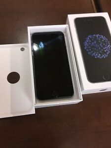 IPhone 6-64Gb Factory Unlocked Near Mint  W Box,Charger $250Firm