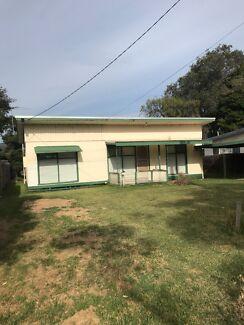 Free to a good home - 1960s beach house