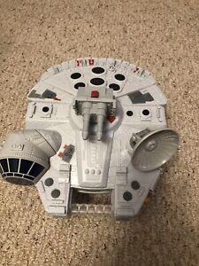 Star Wars ship