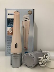 Philips Pure Radiance rechargeable facial cleansing brush