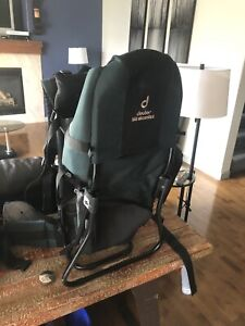 Hiking Carrier New And Used Baby Items In Calgary Kijiji Classifieds