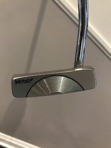 Cleveland Wedges and Yes Putter