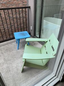 Loll outdoor furniture - used
