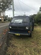 1983 vw Caravelle  East Hills Bankstown Area Preview