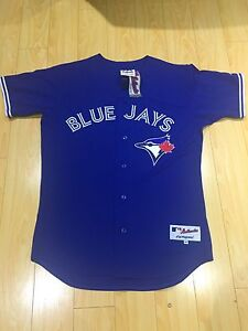 Toronto Blue Jays Authentic On Field Jersey with tags