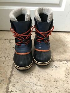 Sorel Winter Boots - Youth size 3
