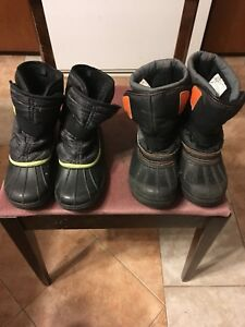 Children's Winter Boots