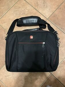 Swiss Army Laptop Messenger Bag