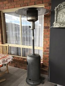 Outdoor gas heater Roxburgh Park Hume Area Preview