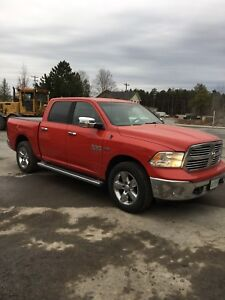 ** 2013 Dodge Ram 1500 Big Horn ** 5.7L Hemi
