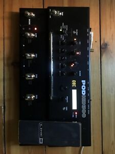 Line 6 PODHD300 like new barely used