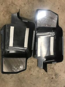F150 tow mirror extensions. 05-08.