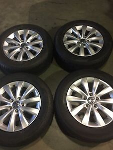 """Mags volks 5x112....16"""""""