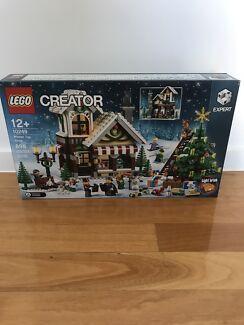 LEGO Winter Village 10249