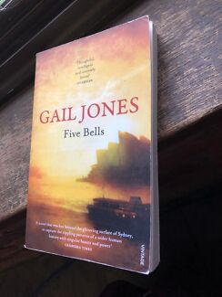Five Bells Gail Jones