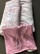 Baby blankets Meadow Springs Mandurah Area Preview