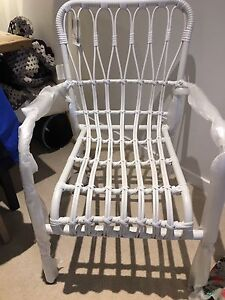 Brand new Rattan Chair Little Bay Eastern Suburbs Preview