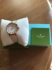 Kate Spade brand new watch