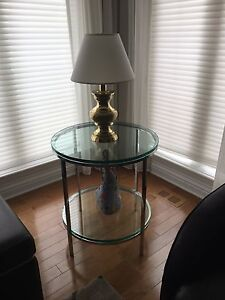 Moving sale! Accent furniture and decor items
