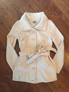 Women's Guess Trench Coat Cambridge Kitchener Area image 1
