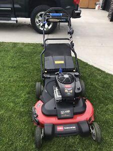 """Toro 30"""" Personal Pace Lawnmower"""