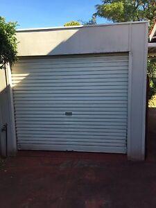 Single garage roller door Bayswater Bayswater Area Preview