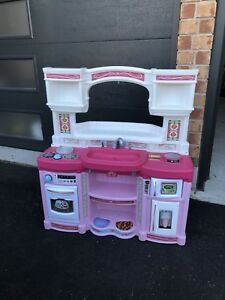 Step2 Princess kitchen in perfect condition