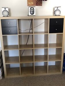 Ikea shelf