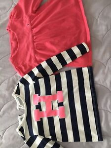Girl 4T Tommy shirts