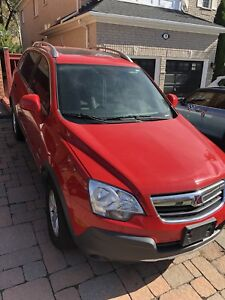 Saturn Vue 2009 Special Edition AWD