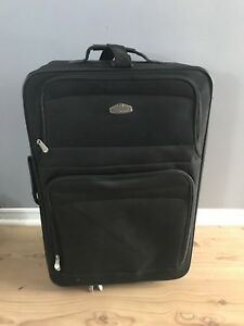 Luggage. Suitcase for sale.
