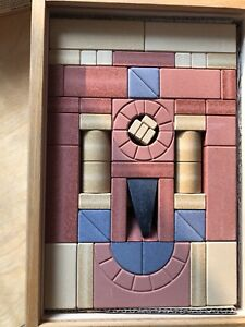 Anchor Stone Building Set 4 and 4A (expansion)