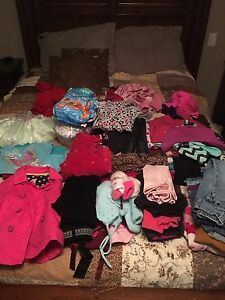 Size 3 Girls Clothes for Sale