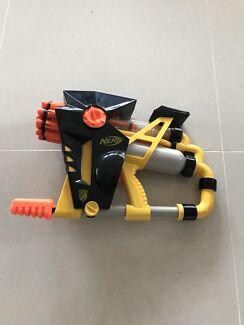 Wanted: NERF N-strike RAPID FIRE AS-20 Dart blaster (rare)