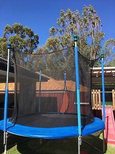 Trampoline 10 feet (3 metres) Bull Creek Melville Area Preview