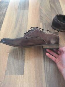 Bass men's dress shoes size 11