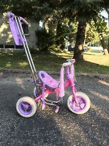 Tricycle vélo Princess Disney