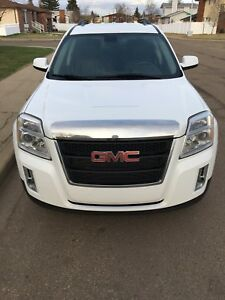 GMC Terrain SLT 2011 reduced