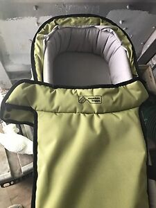 Mountain buggy duo bassinet Richmond Hawkesbury Area Preview