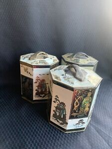 TEA TINS  x 6 Yarra Glen Yarra Ranges Preview