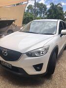 Mazda CX-5 maxx Sport KE Belgian Gardens Townsville City Preview