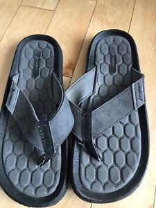 Men's size 9 sandals