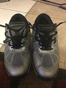 Nike Hyperfuse Golf Shoes (9.5)