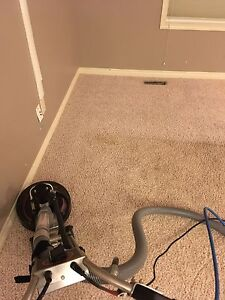 Carpet cleaning van for hire, move in/out cleaning