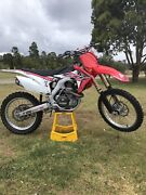 2015 crf450 St Ives Ku-ring-gai Area Preview