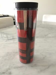 STARBUCKS TRAVEL TUMBLER - BRAND NEW!